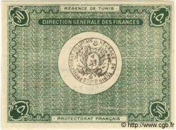 50 Centimes TUNISIE  1919 P.45a SUP