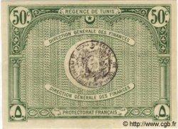 50 Centimes TUNISIE  1920 P.48 pr.NEUF