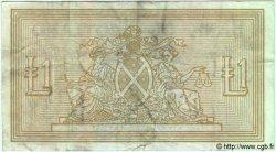 1 Pound ÉCOSSE  1945 P.096b TTB