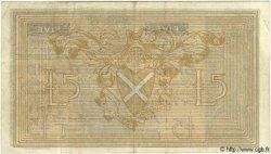 5 Pounds ÉCOSSE  1955 P.099b TTB