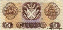 1 Pound ÉCOSSE  1968 P.109a NEUF