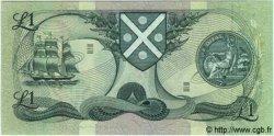 1 Pound ÉCOSSE  1970 P.111a NEUF