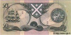1 Pound ÉCOSSE  1978 P.111c NEUF
