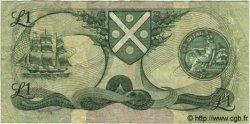 1 Pound ÉCOSSE  1984 P.111f TB