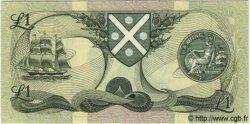 1 Pound ÉCOSSE  1986 P.111f NEUF