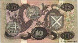 10 Pounds ÉCOSSE  1975 P.113a pr.NEUF
