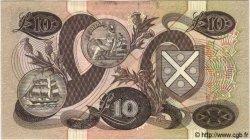 10 Pounds ÉCOSSE  1987 P.113c SUP+