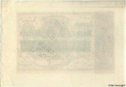 100 Pounds ÉCOSSE  1880 P.-- Douglas. 70 SPL