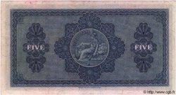 5 Pounds ÉCOSSE  1956 P.161 pr.SUP