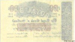 20 Pounds ÉCOSSE  1957 P.319c pr.NEUF