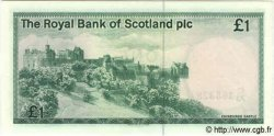 1 Pound ÉCOSSE  1983 P.341b NEUF