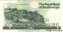 1 Pound ÉCOSSE  1989 P.351a NEUF