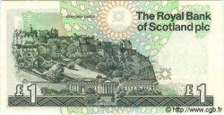 1 Pound ÉCOSSE  1992 P.351c NEUF