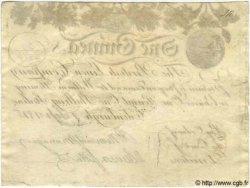 1 Guinée ÉCOSSE  1815 PS.155 SUP+