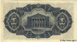 1 Pound ÉCOSSE  1937 PS.331a TTB