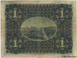 1 Pound ÉCOSSE  1907 PS.560 TB
