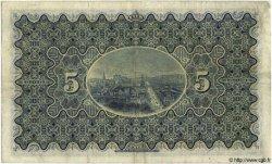 5 Pounds ÉCOSSE  1927 PS.567B TTB