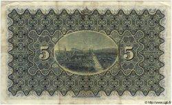 5 Pounds ÉCOSSE  1945 PS.571 TTB+