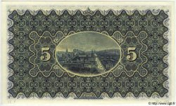 5 Pounds ÉCOSSE  1953 PS.571 NEUF