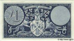 1 Pound ÉCOSSE  1959 PS.591 pr.NEUF
