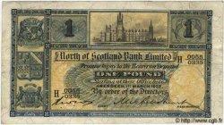 1 Pound ÉCOSSE  1932 PS.639 TTB+