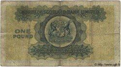 1 Pound ÉCOSSE  1939 PS.644 pr.TB