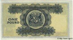 1 Pound ÉCOSSE  1945 PS.644 pr.NEUF