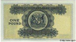 1 Pound ÉCOSSE  1945 PS.644 NEUF