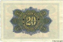 20 Pounds ÉCOSSE  1947 PS.813c SUP+