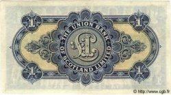 1 Pound ÉCOSSE  1931 PS.815b TTB+