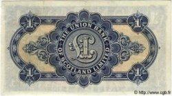 1 Pound ÉCOSSE  1942 PS.815c TTB+