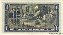 1 Pound ÉCOSSE  1949 PS.816a NEUF