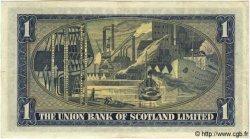 1 Pound ÉCOSSE  1954 PS.816b pr.SUP