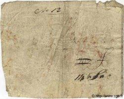1 Guinée ÉCOSSE  1830  B