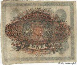 1 Guinée ÉCOSSE  1825  TTB