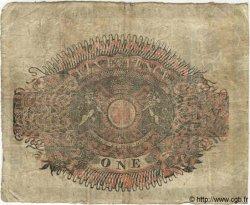 1 Guinée ÉCOSSE  1826  TTB+