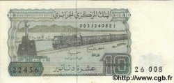 10 Dinars ALGÉRIE  1983 P.132a NEUF