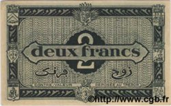 2 Francs ALGÉRIE  1944 P.099a pr.NEUF