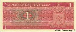 1 Gulden ANTILLES NÉERLANDAISES  1970 P.20 NEUF