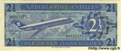 2 ½ Gulden ANTILLES NÉERLANDAISES  1970 P.21 NEUF