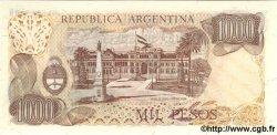 1000 Pesos ARGENTINE  1973 P.299 NEUF