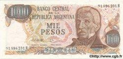 1000 Pesos ARGENTINE  1982 P.304c NEUF