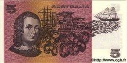 5 Dollars AUSTRALIE  1991 P.44g NEUF