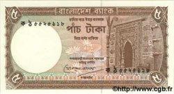 5 Taka BANGLADESH  1983 P.25c NEUF