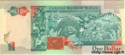 1 Dollar BELIZE  1990 P.51 NEUF