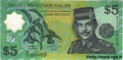 5 Ringgit BRUNEI  1996 P.23 NEUF