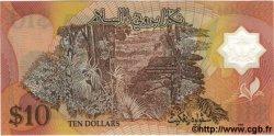 10 Ringgit BRUNEI  1996 P.24 NEUF