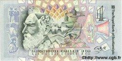 1 Pound ÉCOSSE  1997 P.359 NEUF