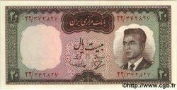 20 Rials IRAN  1965 P.078a NEUF