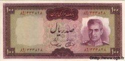 100 Rials IRAN  1971 P.086a NEUF